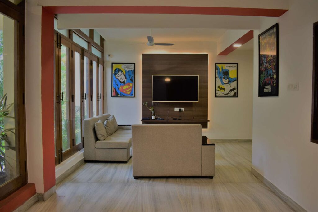Coworking Space in Coimbatore